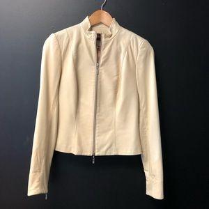 Daniel Leather Jacket